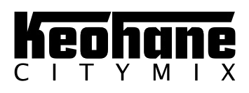 Keohane CityMix