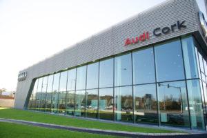 Audi Showrooms Cork