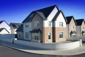 Detached home Janeville Carrigaline